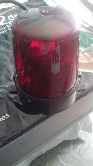 luces estroboscopicas
