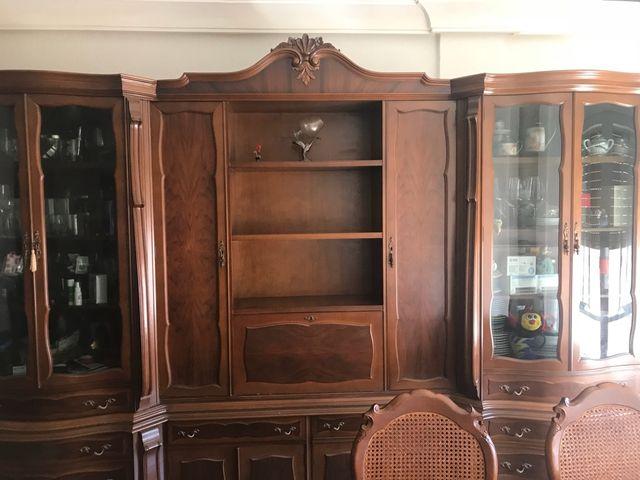 Muebles segunda mano antiguos beautiful ver muebles - Muebles viejos segunda mano ...