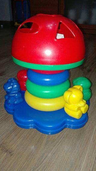 juguete bebe , niño, niña