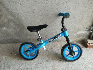 Mini Bicicleta de niño pequeño