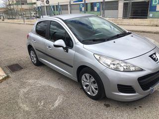 Peugeot 207 HDI 2011