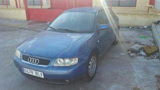 Audi A3 2001 1.6 Gasolina
