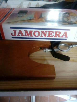 JAMONERO NUEVO