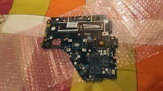 Placa base Acer E1-570 Z5WE1