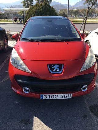 Peugeot 207 1.6 HDI Sport 90 CV