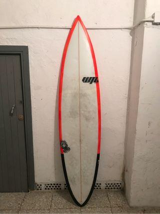 Tabla surf weatherley