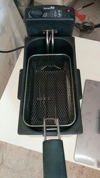 freidora 3 L