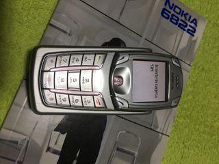 Nokia 6822 (nuevo a estrenar)