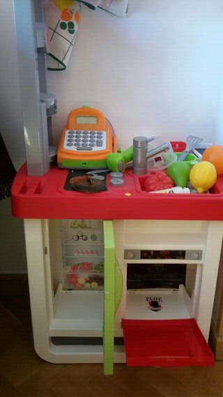 Cocina juguete