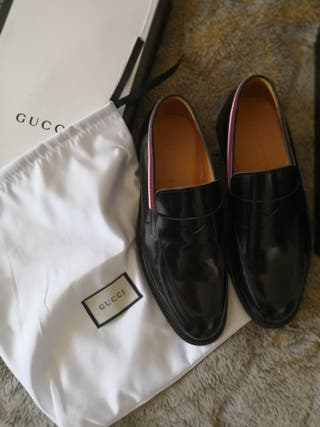 Zapatos Gucci T43