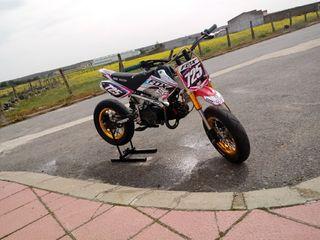 vendo pit bike