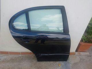 puerta seat leon fr negra