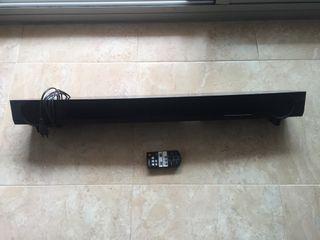 Barra sonido Yamaha YAS-103