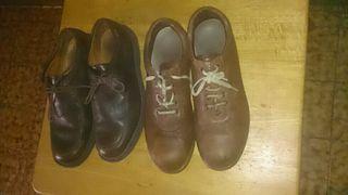 zapatos n 45