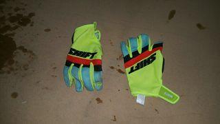 guantes motocross talla 10 XL
