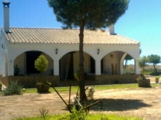 casa de campo en villablanca (huelva)