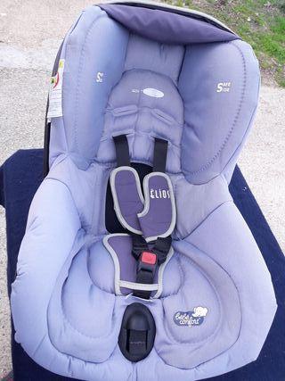 cuco bebe bebe confort