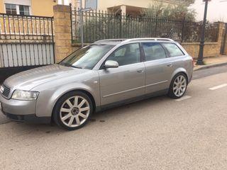 Audi A4 avant 2.5