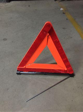 Triangulos de emergencia