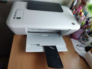 Impresora multifunción SEMINUEVA WIFI Hp Desktej
