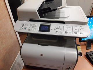 impresora hp color laserjet cm1312