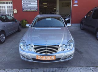 MERCEDES BENZ E220CDI AVANTGARDE