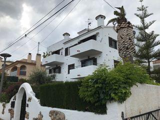 Louer appartement à Spain Côte