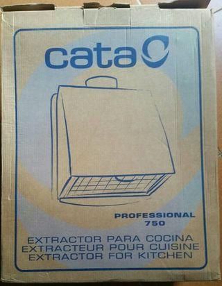 extractor Cata 750 Professional Nuevo