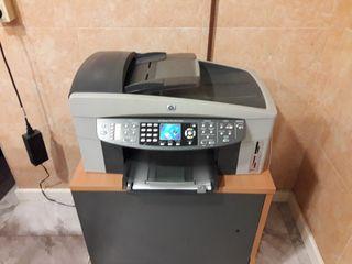 impresora hp officejet 7310