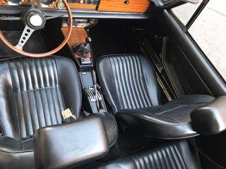 fiat 124 spider 124 clasico 1970