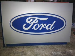 ROTULO FORD