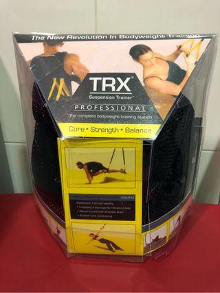 TRX - Suspension trainer