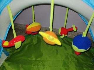 ikea parque de actividad para el bebe