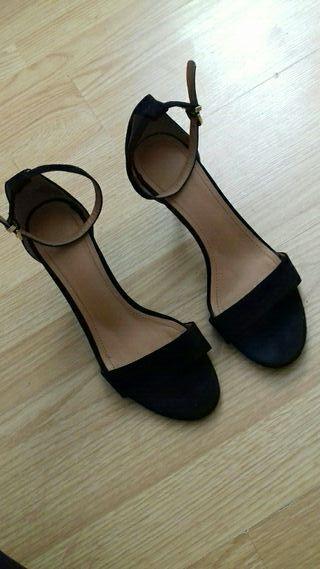 sandales femme h&m