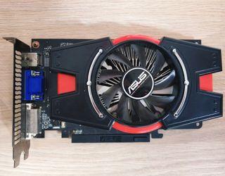 Asus GeForce GT 440 1GB GDDR5 + HDD Seagate 2tb