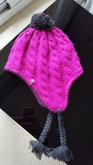 Gorro North face