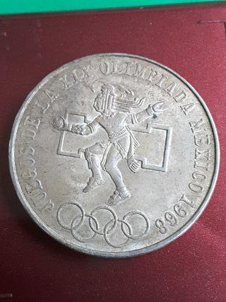 Monedas Olimpiadas De Coleccion En La Provincia De Barcelona En Wallapop