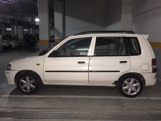 Mazda Demio 1999