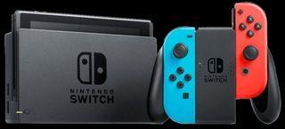 Nintendo swicht
