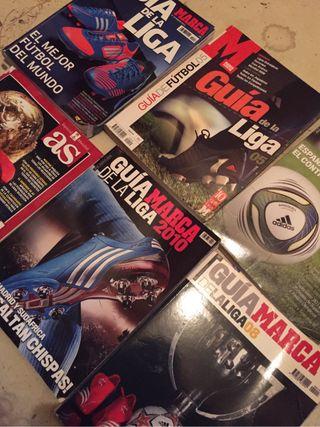 Deporte revistas marca