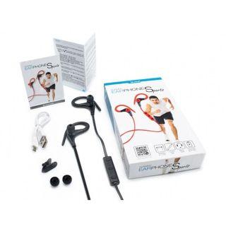 Running Earphones Sports Bluetooth + Micro Biwond