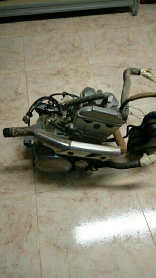 motor quad ltz 400 seminuevo