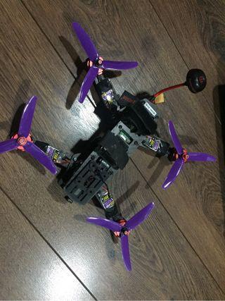 Dron fpv (chollo)
