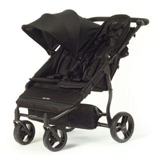 carrito gemelar easy twin baby monsters