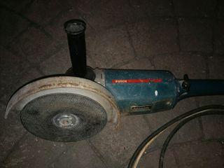 Amoladora Radial Bosch 2000w
