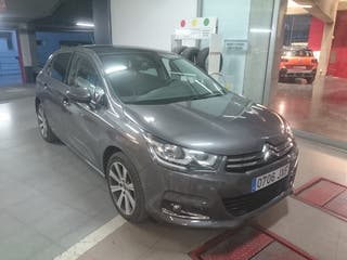 Citroen C4 2017 1.6 BLUE HDI FEEL EDITION