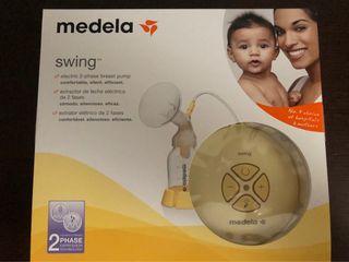 Extractor leche Mendela Swing