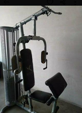 busco Máquina ejercicio