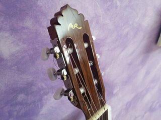 Guitarra Manuel Rodríguez A