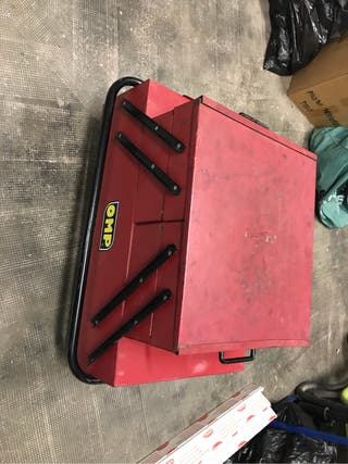 Caja de herramientas Acesa